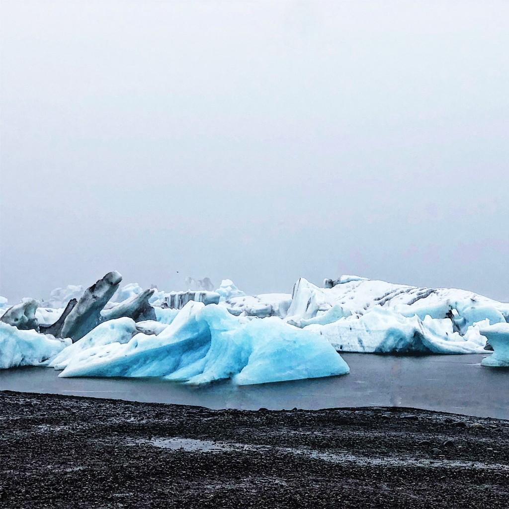 islanda 2018 ghiacciaio