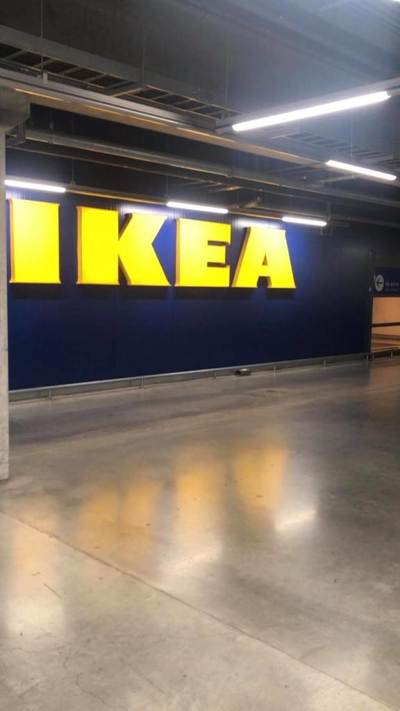 Ikea in Corea del Sud